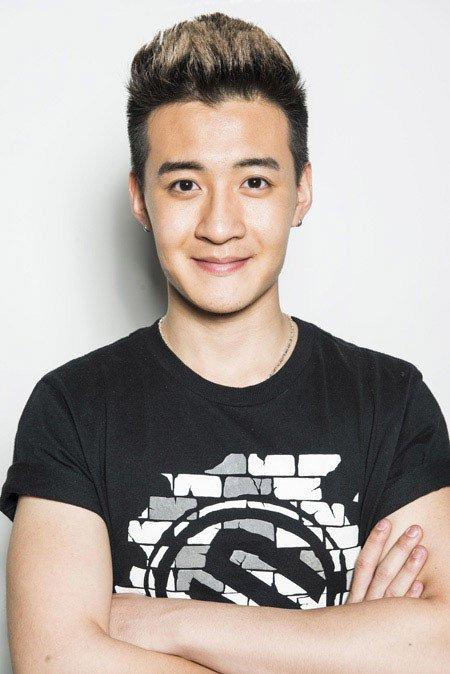 盛冠森,1993年7月4日出生于北京