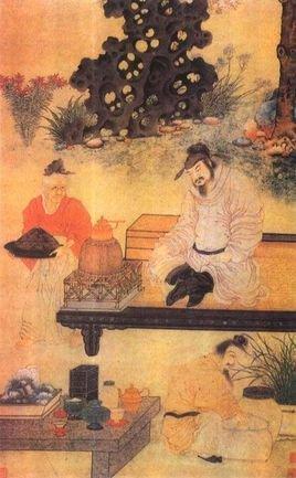 侠义道煮茶奖励_煮茶图_360百科