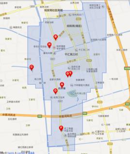 祝桥镇地处上海市浦东新区东部,距离上海市中心城区30公里,紧临浦东