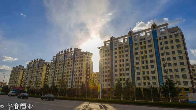 项目地址:青岛莱西市北京路南与烟台路东交汇处