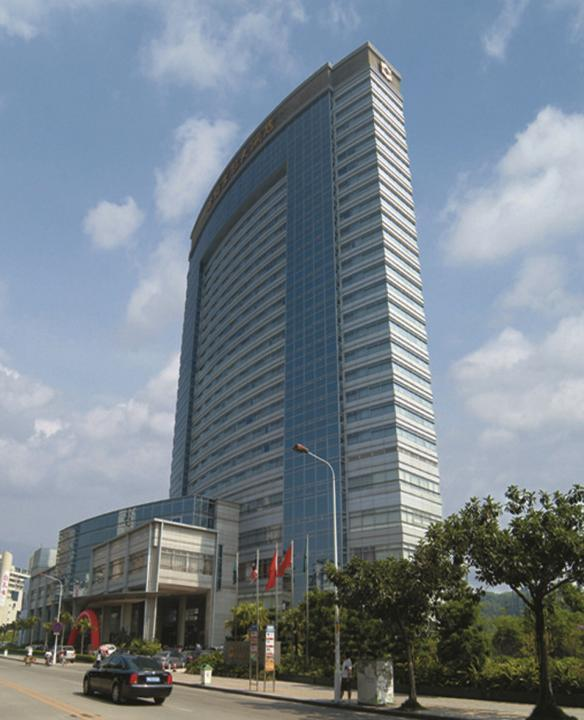 福州香格里拉酒店