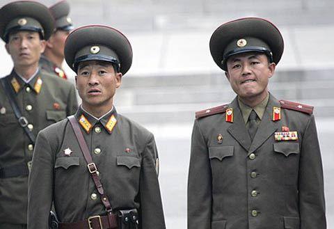 朝鲜服装结构图