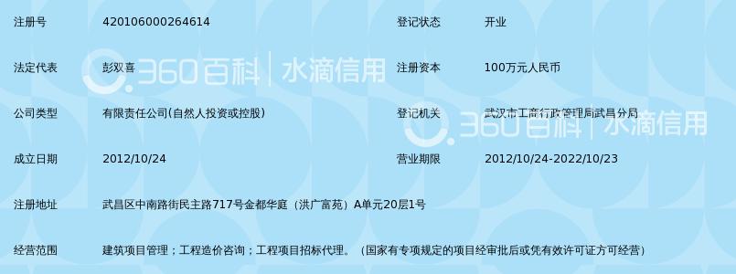 武汉泛华国金工程项目管理饭ui设计培训补图片