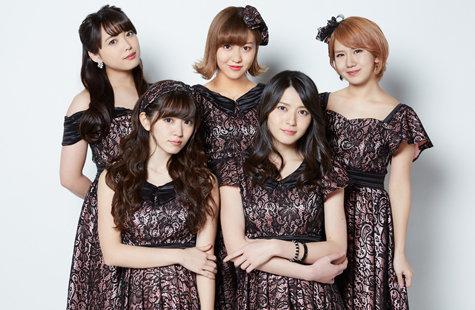2005年6月11日,其中7位成员(梅田绘理香,矢岛舞美,村上爱,中岛早贵